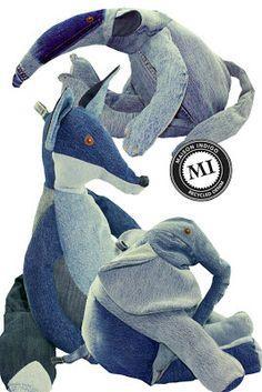 For the love of denim - Maison Indigo! http://knuffelsalacarteblog.blogspot.nl/2012/10/for-of-denim-maison-indigo.html
