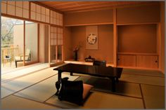 GORAKADAN / GUEST ROOM