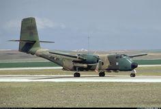 C-7A  Maxwell AFB, AL  Montgomery, AL