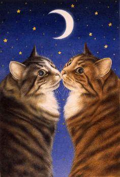 """""""Moonlight Kiss"""""""