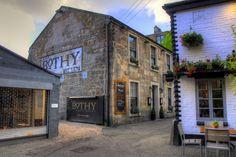 The Bothy, Ruthven Lane, Glasgow
