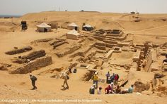 Egyptian archaeology search.