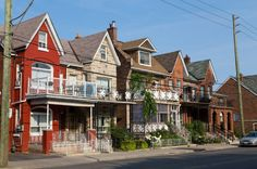 Toronto's red-hot market sends property values soaring  The average annual increase was 7.5 per cent, according to the company that evaluates Ontario real estate.