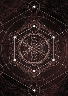 Sacred Geometry by Viraj Ajmeri, via Behance Sacred Geometry Symbols, Sacred Geometry Tattoo, Geometric Designs, Geometric Shapes, Arte Pink Floyd, Yoga Studio Design, Alchemy Symbols, Geometry Pattern, E Mc2