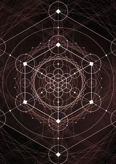 Sacred Geometry by Viraj Ajmeri, via Behance https://www.facebook.com/pages/Healthy-Vibrant-You/381747648567846