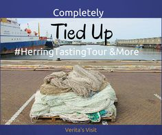 Visiting the inner harbour of #Scheveningen for my Vlaggetjesdag #HerringTastingTour &More - Dutch, English, Spanish spoken-  on the 13th 0f June 2015. http://veritasvisit.nl/product/herring-tasting-tour-scheveningen-2015/