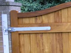 Contemporary driveway gates | Oak Gate Joinery Ltd Gate Images, Door Images, Drive Gates, Five Bar, Gate Automation, Gate Post, Driveway Gate, Home Signs, Joinery