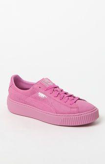 Women's Platform Reset Sneakers
