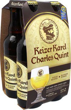 Keizer Karel Charles Quint #beer