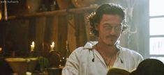 three musketeers aramis   Luke Evans as Aramis - The Three Musketeers (2011)