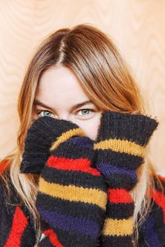 Model Camille Rowe's French Girl Skincare | Into The Gloss