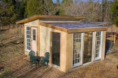 Cheap and Eco Friendly Chicken Coops