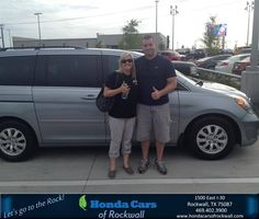 "https://flic.kr/p/tWtxaf | #HappyAnniversary to Byron Reed on your 2008 #Honda #Odyssey from Deen Slagle at Honda Cars of Rockwall! | <a href=""http://www.hondacarsofrockwall.com/?utm_source=Flickr&utm_medium=DMaxxPhoto&utm_campaign=DeliveryMaxx"" rel=""nofollow"">www.hondacarsofrockwall.com/?utm_source=Flickr&utm_me...</a>"