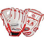"""Wilson A2000 Limited Edition 11.5"""" Exclusive Baseball Glove"""