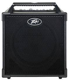 The Peavey Nano Vypyr is a guitar modeling combo amp that packs 11 amp models and 36 effects combinations into one tiny package. Guitar Amp, Cool Guitar, Online Outlet Stores, Electric Violin, Middle Aged Man, Metal Models, Marshall Speaker, Battery Operated, Hard Rock