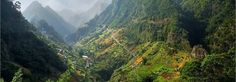 Which places are worth all the hype? - Quora  Madeira, Portugal