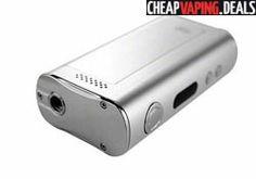 Blowout: Eleaf IStick 100W Box Mod $9.99 - http://cheapvaping.deals/eleaf-istick-100w-box-mod