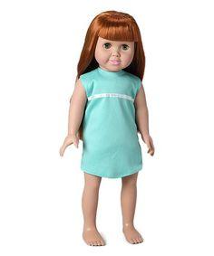 Look at this #zulilyfind! Olivia 18'' Doll #zulilyfinds