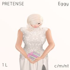 Eggy - Easter Pose Prop | Flickr - Photo Sharing!