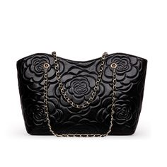 Find More Top-Handle Bags Information about New classic diamond lattice women handbags totes bag Sheepskin Genuine Leather Camellia handbag chain shoulder bag Messenger bag,High Quality bag charm,China bags zip-lock Suppliers, Cheap bag tote bag from Amazing Lisa on Aliexpress.com