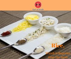 From the heart of India,find the finest quality of rice served to you! Book Now: + 65 6681 6694/+65 6339 3394 Visit us:-https://www.facebook.com/earlofhindh/app/117784394919914/… #EarlOfHindh #Singapore #IndianRestaurant
