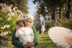 Some quality #family time at the #SanJose #Rose #Garden. #California #BayArea #FocusPhotoCo