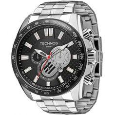 1f7c2f66781 Relógio Technos Masculino Performance TS Carbon OS2AAN 1P Classificados
