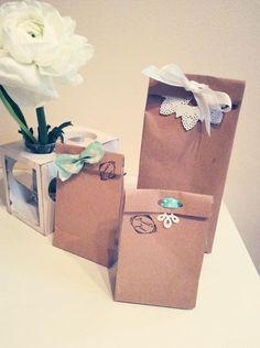 #packaging by #norasdesk