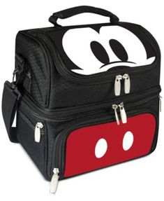 daad2a5a40c Oniva™ by Mickey Mouse Pranzo Lunch Tote
