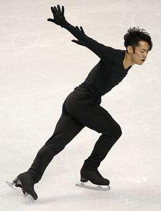 フィギュア:世界選手権 真央、好調維持…日本勢公式練習