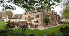 Luxury Hotels in the Cotswolds, Gloucestershire, The Slaughters Inn luxury country house hotel in one of the prettiest villages in the Cotswolds Cotswolds Hotels, Best Travel Sites, Romantic Breaks, British Pub, Beste Hotels, Country House Hotels, Most Romantic Places, In Season Produce, Weekends Away