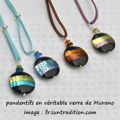 picture tutorial for faux Murano glass with polymer clay