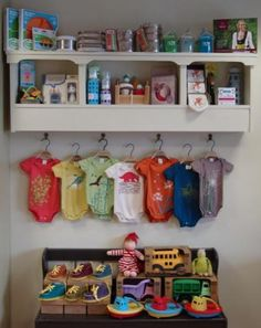 STORK Organic Baby Boutique - Home