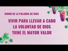 🎶Vivir para llevar a cabo la voluntad de Dios tiene el mayor valor 🎶 #Evangelio #LaVidaEterna #ElReinoDeDios #LaObraDeDios #LaVoluntadDeDios #Salvación #ElReinoDelCielo#ElAmorDeDios #Corazón #Felicidad #Música #Canción #Futuro #LosÚltimosDías #LaVidaEterna #ElRegresoDeJesús #Buscar #Religioso #Fe #CreerEnDios Christian Friends, We Are All One, What Inspires You, Good People, Love Him, Christianity, Cabo, God, Audio