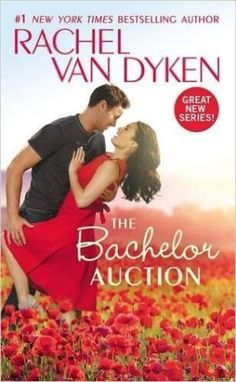 Spotlight & Giveaway: The Bachelor Auction by Rachel Van Dyken | Harlequin Junkie | Blogging Romance Books | Addicted to HEA :)
