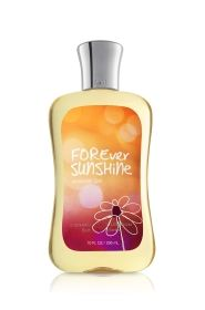 My favorite body wash from Bath & Body Works......just love this fragrance - it's like summer in a bottle.  UPDATE: This scent has been discontinued!  I'm heartbroken! :(