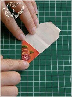 Kurs Tea Bag Folding - ArtPasje                                                                                                                                                      Mehr