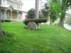 Historic Berks county pennsylvania - YouTube