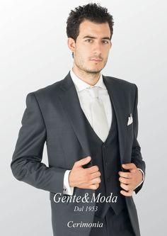 Abiti Da sposo Gente & Moda Allevi Sposo. Vestiti Milano, abito uomo Sartoriale