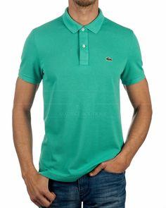 302ca12969 44 meilleures images du tableau Lacoste Polo | Polo shirts, Ice pops ...