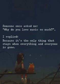 Best Music Quotes with Images – Best Quotes images in 2019 Motivacional Quotes, Hurt Quotes, Real Quotes, Mood Quotes, Positive Quotes, Life Quotes, Qoutes, Crush Quotes, Stay With Me Quotes