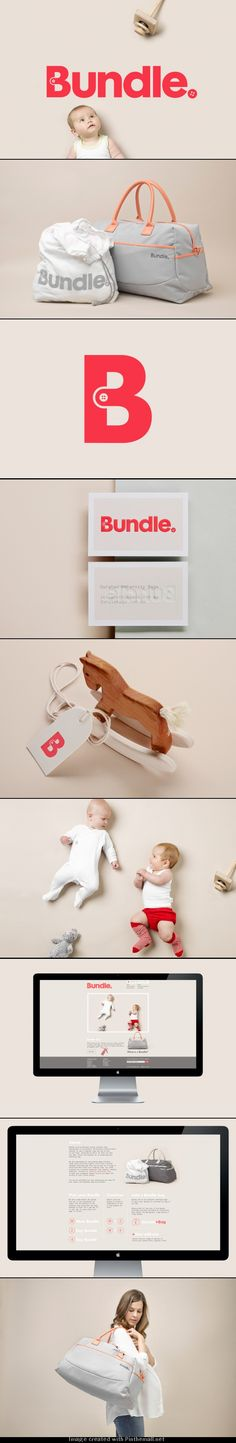 Bundle /The Company You Keep / logo / design / branding / identity / baby / child
