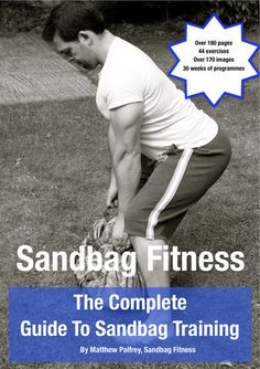 A completely free sandbag training guide - get yours!