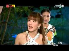 Phim Trái Tim Rẽ Lối Tập 20  | VTC9   Thuyết Minh