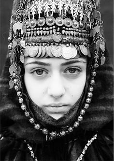 Armenian Portraits ProjectWHAT MY BEAUTIFUL ARMENIAN CLOTHING WAITING FOR ME
