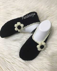 Lana, Crochet Shoes, Flip Flops, Sandals, Women, Fashion, Loafers & Slip Ons, Knitting And Crocheting, Diy Creative Ideas