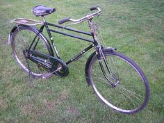 vintage phoenix bicycle from china