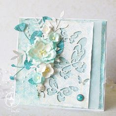 love, life and crafts Rudlis: A little spring and News