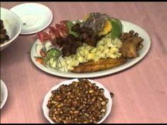 Platos típicos de Otavalo - Typical dishes from Otavalo #ecuador #turismo