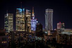 Warsaw - Downtown